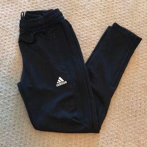 adidas Bottoms - Adidas youth Small soccer pants
